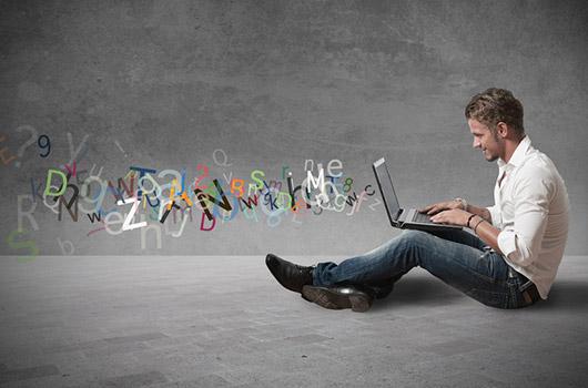 Kennenlernen email
